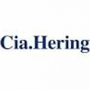 CIA HERING | ON (HGTX3)