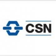 CIA SIDERURGICA NACIONAL | ON (CSNA3)