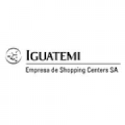 IGUATEMI EMPRESA DE SHOPPING CENTERS S.A | ON (IGTA3)